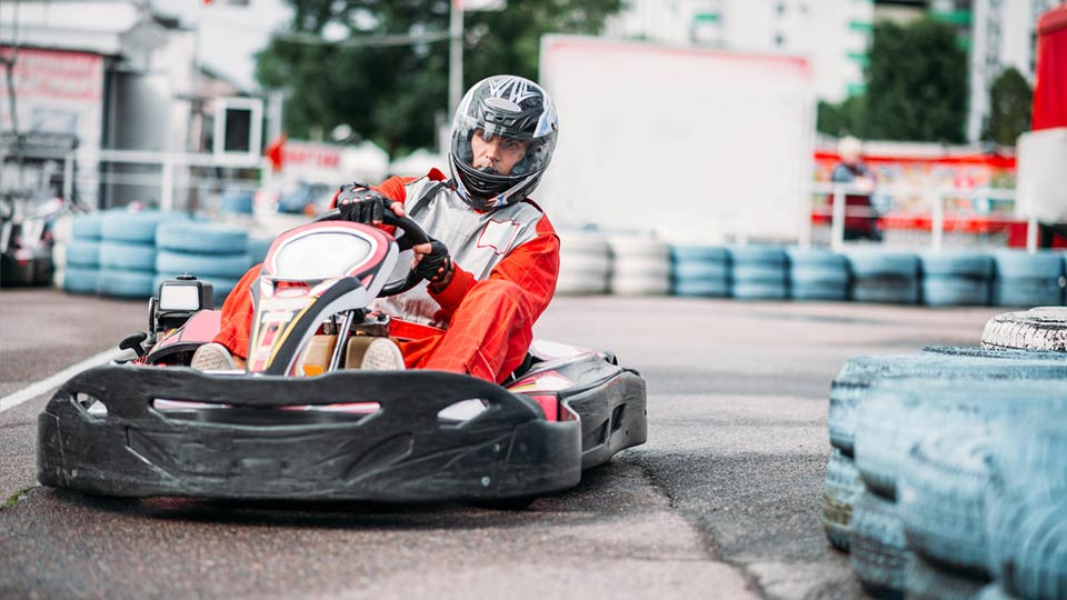 best go-kart racing tracks in utah