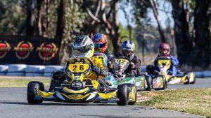 best go-kart racing tips