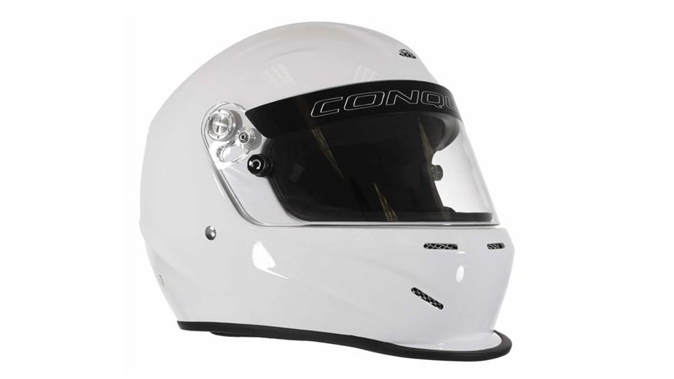 conquer sa2015 helmet review