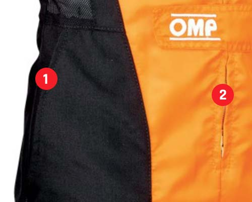 omp ks-3 design