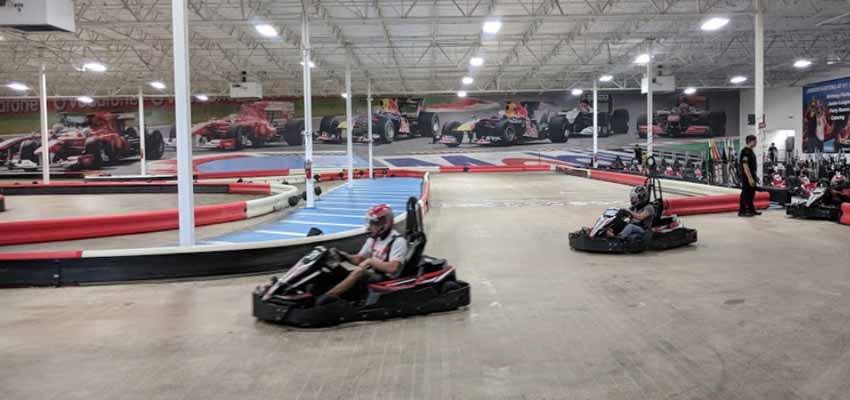 k1 speed san antonio go kart racing
