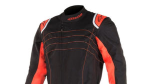 alpinestars kmx-9 vs kart suit review