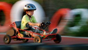 best electric go-kart for kids