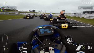 best go-kart racing games