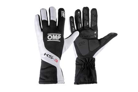go-kart gear gloves