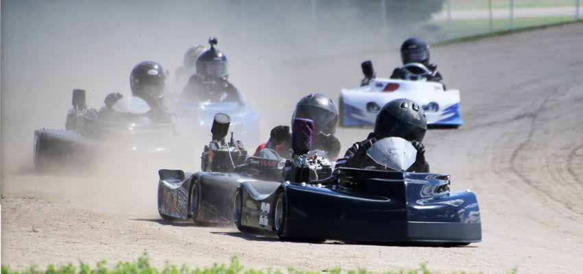 Minnewaska Go-Kart Racing Association
