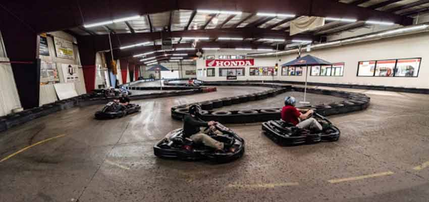 ProKART Maple Grove