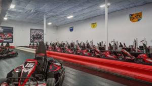 go-karting in dallas best go-kart tracks