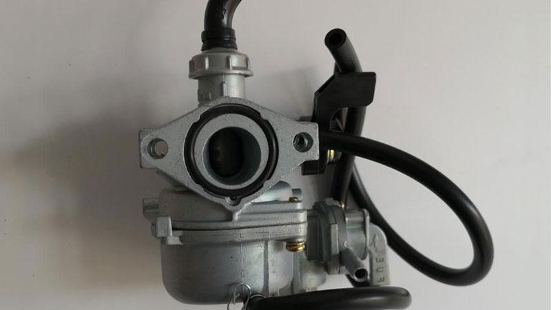 How to Clean a Go-Kart Carburetor