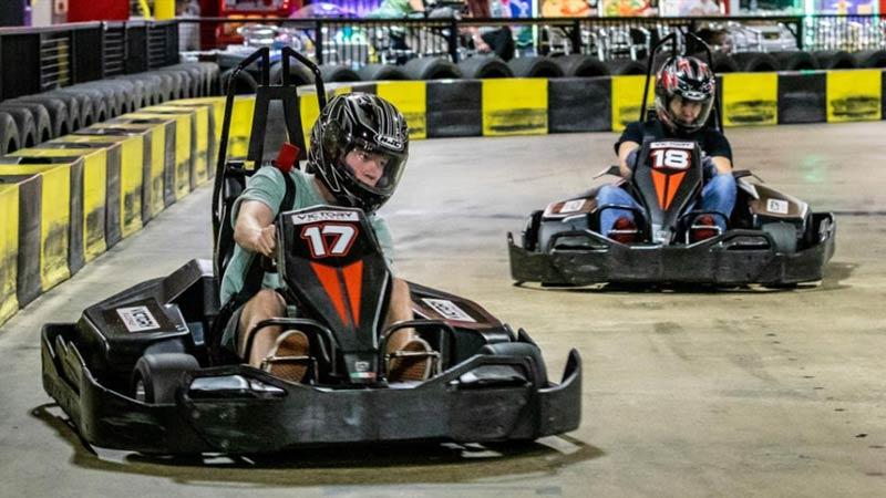 go-kart racing in missouri