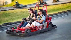 Go-Karting raleigh