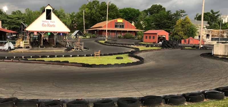Grand Old Golf & Go-Karts nashville