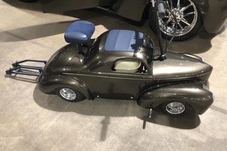 1941 Willys Go-Kart