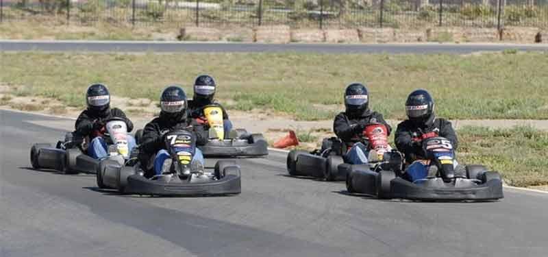 IMI Motorsports Complex colorado go-kart racing