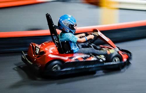 clothes for go-karting