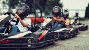 How to Drive a Go-Kart for the First Time - best tips