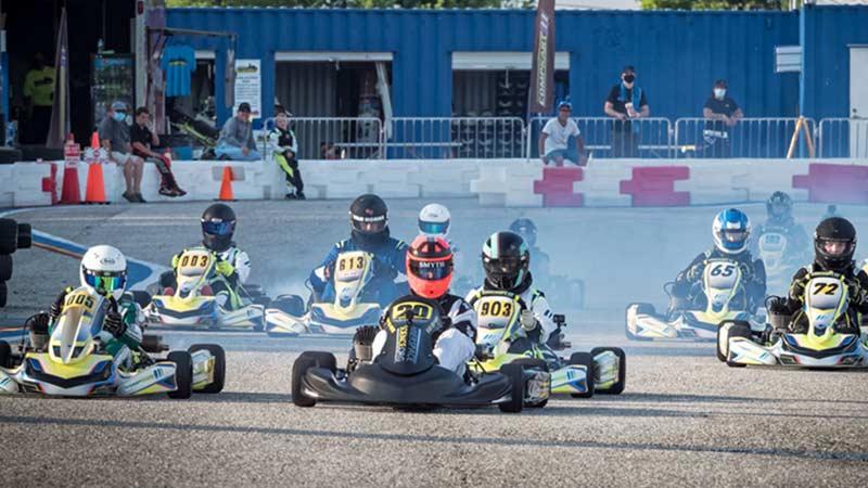 go-karting in baltimore