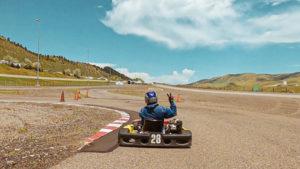 go-kart racing colorado