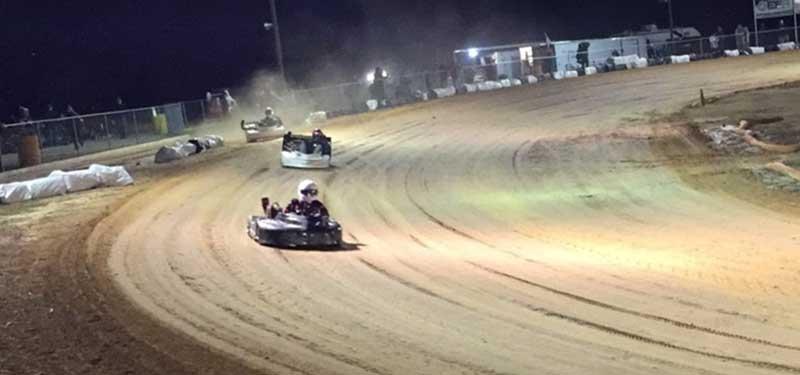 Jonesboro Karting Complex
