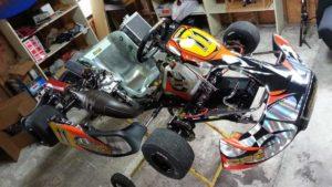 buy go-kart parts