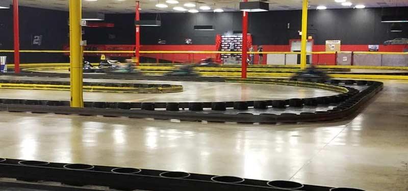 fast track racing fort wayne