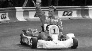 go-kart racing quotes
