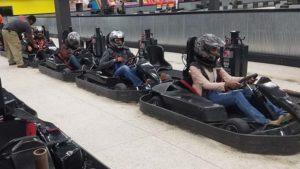 go-karting in kansas city best tracks