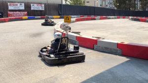 go-karting in south carolina