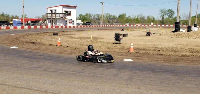 missouri kc raceway kansas city go karting