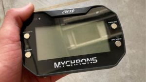 mychron go karts review