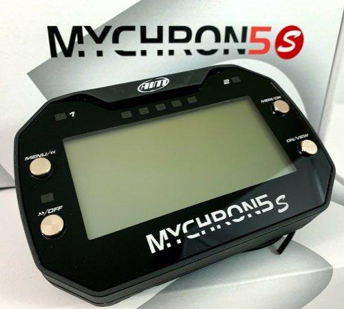 mychron 5s