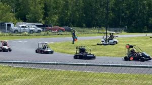 go-karting in Maine